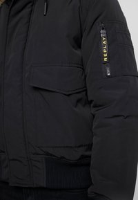 Replay - Winter jacket - black - 6