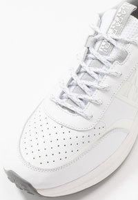 Napapijri - Tenisky - bright white - 5