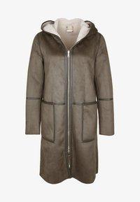 Rino&Pelle - Winter coat - green - 2