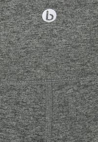 Cotton On Body - SO PEACHY CAPRI - Leggings - black marle - 6