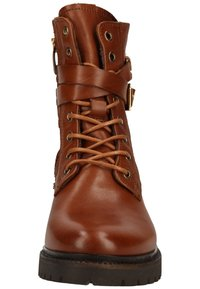 Scapa - Cowboy/biker ankle boot - cuoio 530 - 5