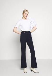 Molly Bracken - YOUNG LADIES TEE - T-shirt print - white - 1