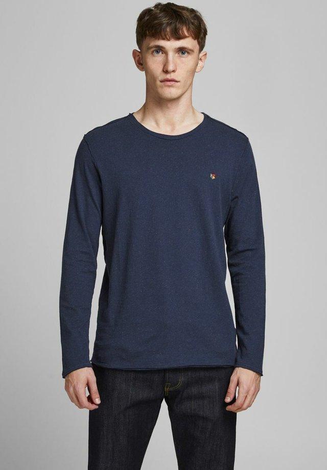 T-shirt à manches longues - dress blues