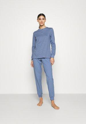 ANZUG LANG - Pyjama set - jeansblau