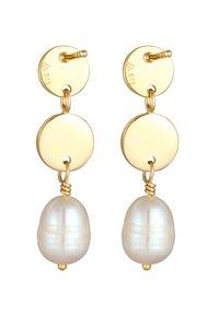 Elli - BAROQUE - Earrings - gold - 4