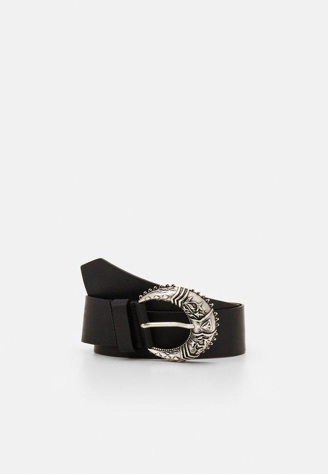 KATLA - Waist belt - black