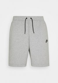 Nike Sportswear - Short - grey heather - 3