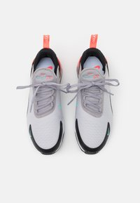 Nike Golf - AIR MAX 270 G - Golfskor - atmosphere grey/hot punch/white/black - 3