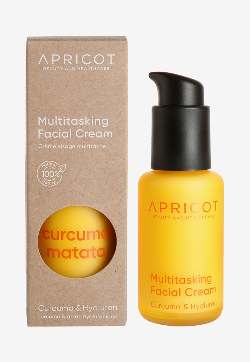 APRICOT - MULTITASKING FACIAL CREAM - Soin de jour - -
