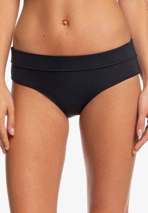 Bikini bottoms - true black