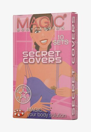 SECRET COVERS - Muut asusteet - skin