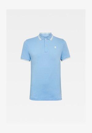 DUNDA SLIM  - Poloshirt - delta blue