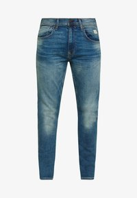 TWISTER - Slim fit jeans - denim light blue