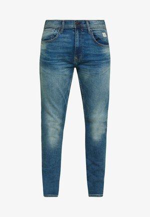 TWISTER - Vaqueros slim fit - denim light blue