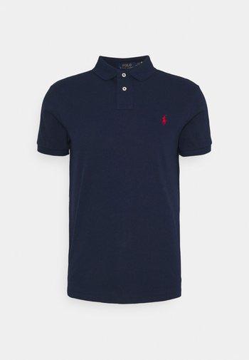 BASIC - Polo shirt - cruise navy