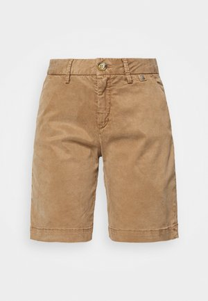 LOVELY POWERSTRETCH - Shorts - light almond