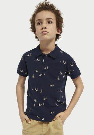 Polo shirt - combo x