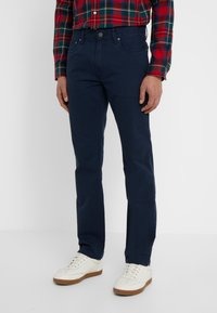Polo Ralph Lauren - VARICK - Trousers - aviator navy - 0
