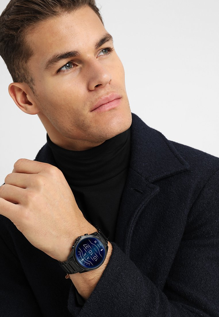 Armani Exchange Connected - Smartwatch - schwarz
