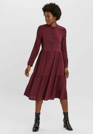 Shirt dress - port royale