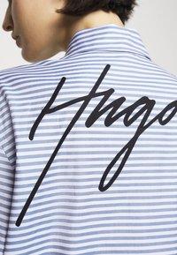 HUGO - ELOG - Blouse - dark blue - 4