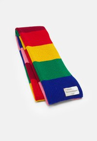 Kurt Geiger London - RAINBOW SCARF - Scarf - multicoloured - 0