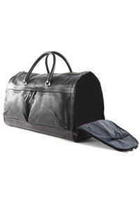 Saddler - ORLANDO  - Weekend bag - black - 4
