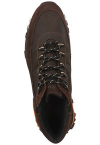 LLOYD SELECTED - Veterboots - t.d.moro/chocolate/schwarz - 1