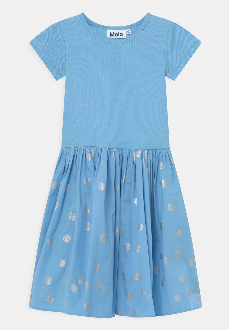 Molo - CISSA - Jersey dress - light blue