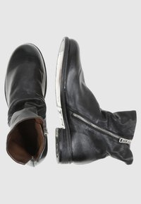 A.S.98 - Classic ankle boots - black - 1