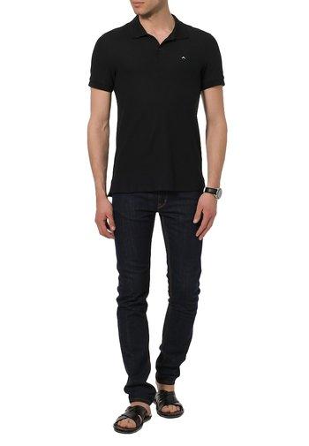 RUBI - Poloshirts - black