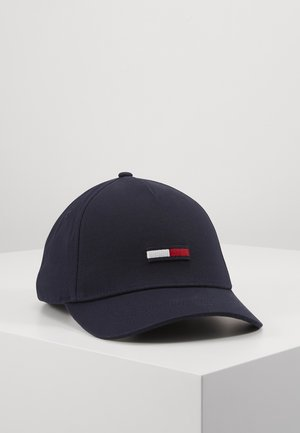 FLAG  - Caps - blue
