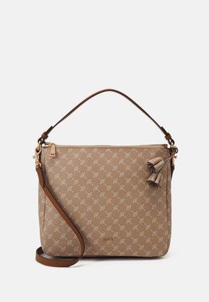 CORTINA ATHINA HOBO - Handbag - nude