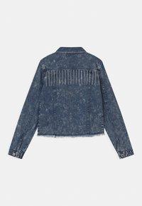Guess - JUNIOR - Denim jacket - cloudy blue - 1