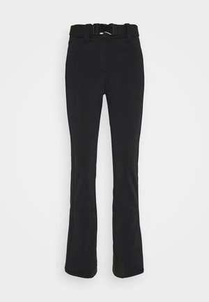 TUMBLR PANT - Pantalon de ski - black