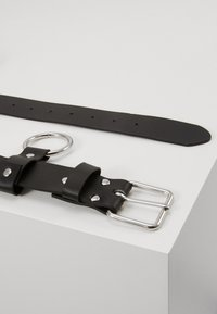 Weekday - CHRIS BELT - Belte - black - 1