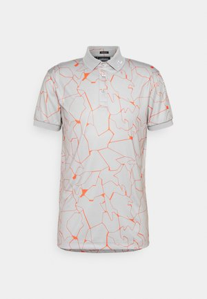 T-shirt sportiva - slit grey