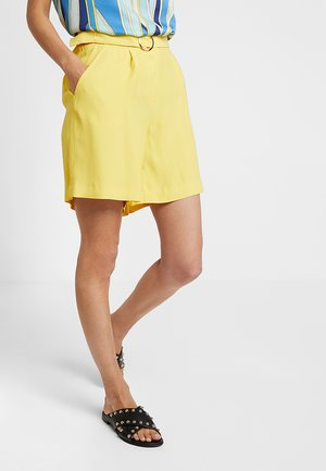 FLOTY  - Shorts - light yellow