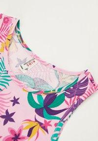 DeFacto - Jersey dress - pink - 2