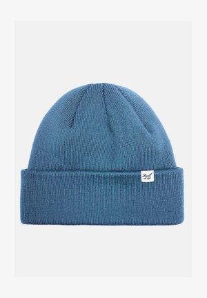 Beanie -  camp blue