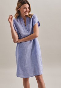 Seidensticker - Day dress - hellblau - 0