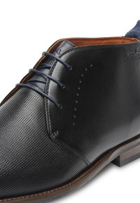 Van Lier - CARVALHO - Smart lace-ups - schwarz - 6