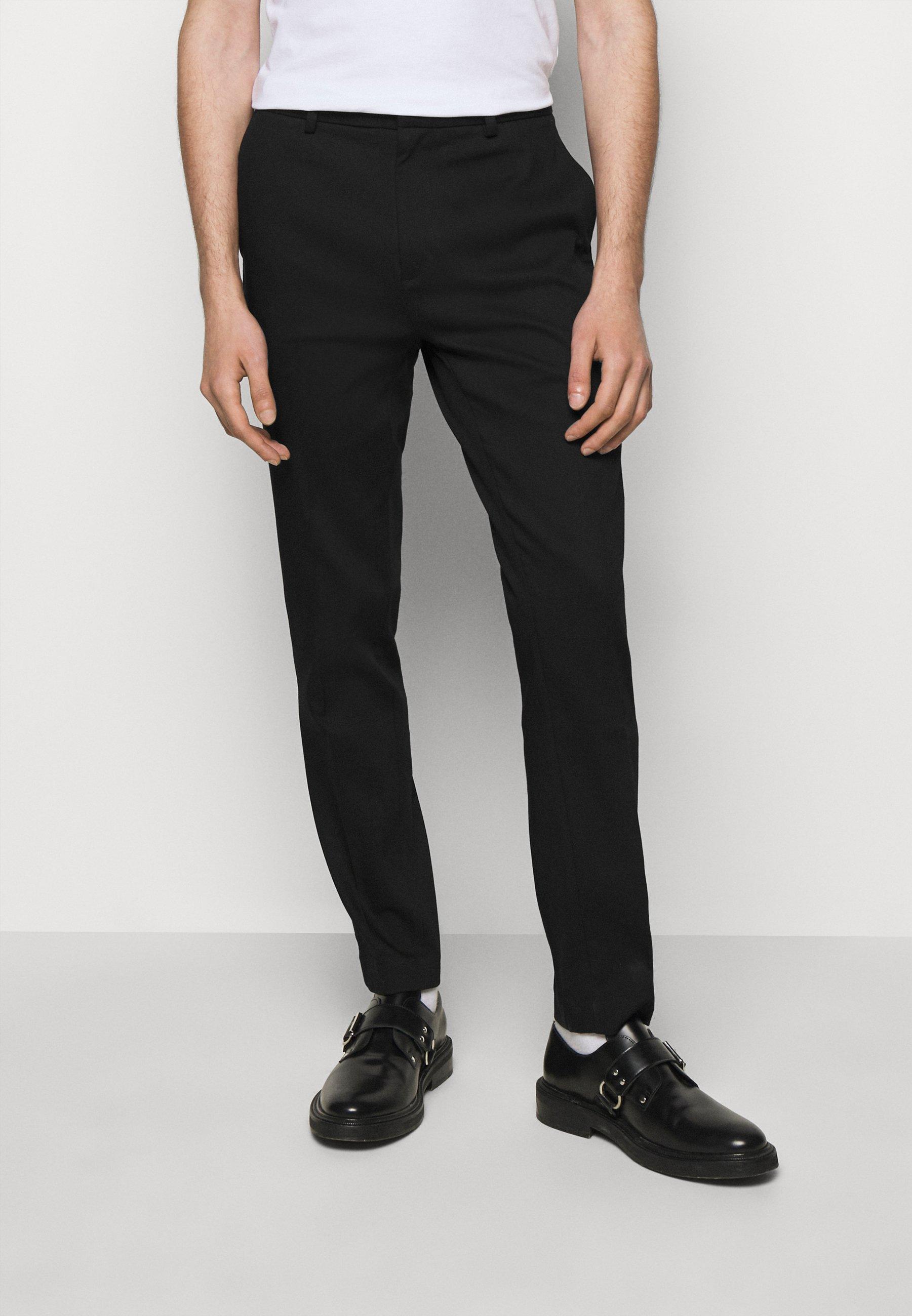 Homme TRANSWORLD - Pantalon classique