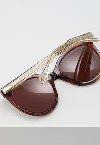 Gucci - Sunglasses - havana/brown - 3