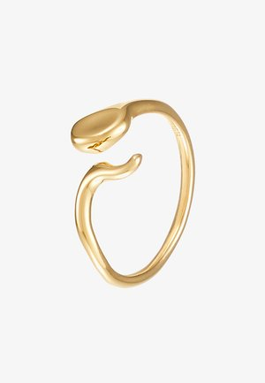 SUNRISE - Anillo - gold-coloured