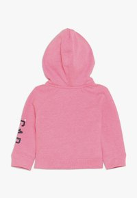 GAP - MINNIE MOUSE TODDLER GIRL - Sudadera con cremallera - pink light - 1