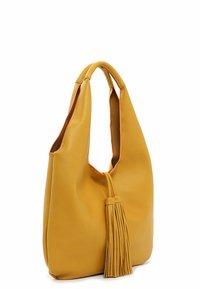 Emily & Noah - Tote bag - yellow - 3