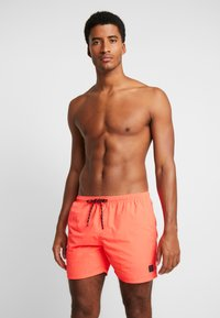 Brunotti - HESTER MENS SHORTS - Plavky - shine - 0