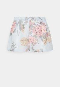Women Secret - SHORT FLOWER - Pyjamas - multicolor - 3
