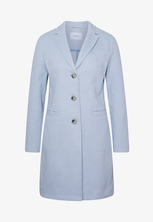 HALINI SPECIAL - Short coat - morning blue